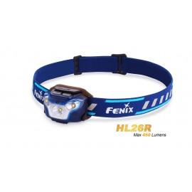 HL26r USB Recargable + Batería de litio
