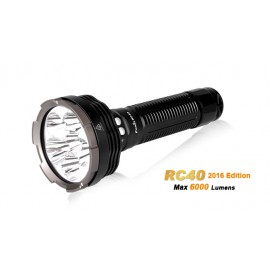 RC40 6000