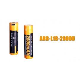 ARB-L18-2600U CARGA POR USB