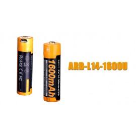 ARB-L14-1600U CARGA POR USB