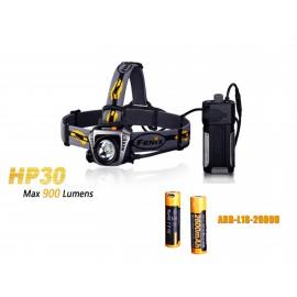 HP30 + ARB-L14-1600U CARGA POR USB