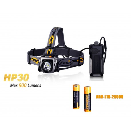 HP30 + ARB-L18 2600U CARGA POR USB