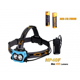 HP40 + 2 ARB-L18-2600U CARGA POR USB