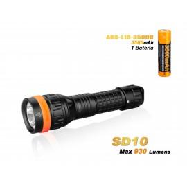 SD10 + 1 BATERIAS ARB-L18-3500U CARGA POR USB