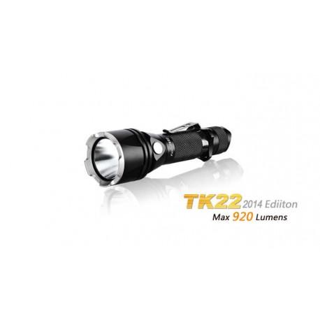TK22 920 Lumen